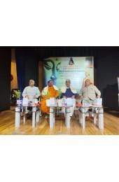 Cheen ki Aarthik Chunautee Evam Swadeshi