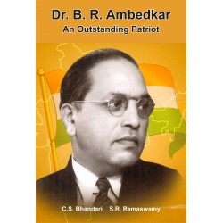 Dr. B.R. Ambedkar - An Outstanding Patriot