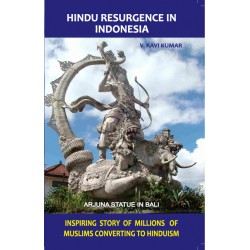 Hindu Resurgence in Indonesia: Inspiring Story of Millions of Muslims ...