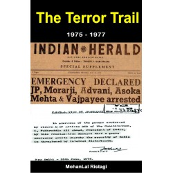 The Terror Trail (A Short Description of The Emergency)