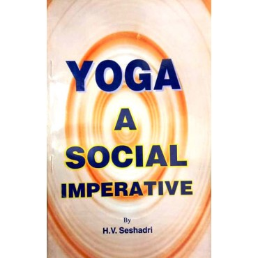 Yoga A Social Imperative